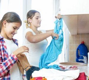 Online maid services