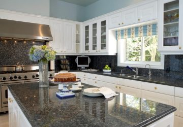 Granite Countertop Costs