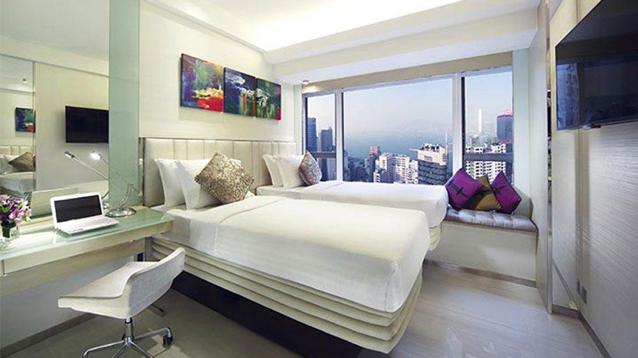 Hotel Sheung Wan