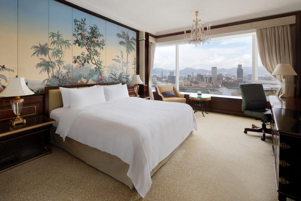 Hotel for Lodging in Honk Kong