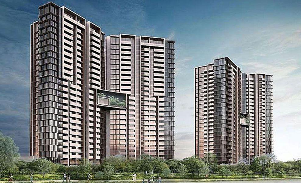 New Condo East Coast Singapore