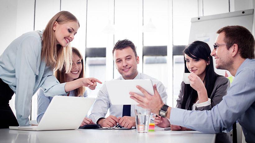 Employer Bonding Engagement culture