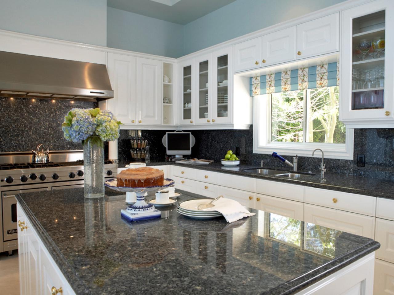 Granite Countertop Costs