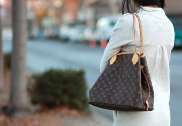 Luxury Handbags For Women