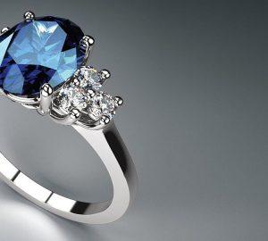 fine jewelry diamond rings