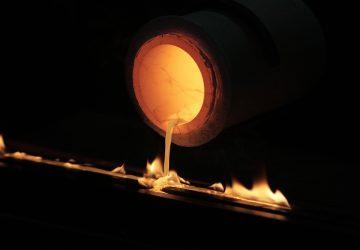 precious metals recovery