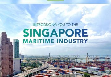 Maritime Industry in Singapore