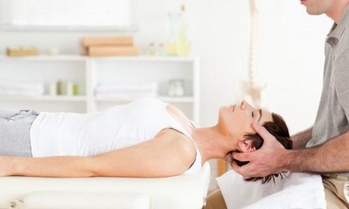 brampton chiropractor